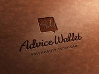 Advice Wallet logo