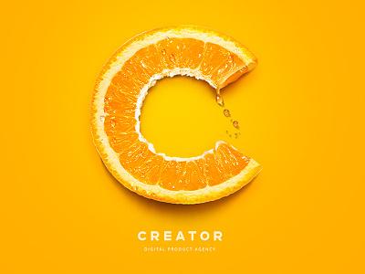 Creator illustraton