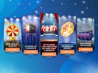 Casino Promo Page