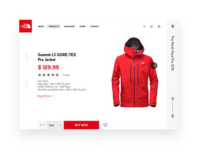 Product Page UI ui  ux design uiinspiration product ui product web ui design