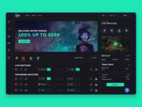 Cbet /Trading platform