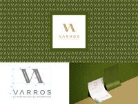 Varros & Co. Branding