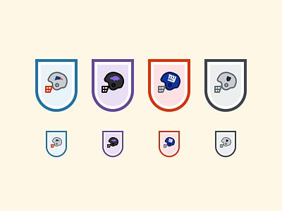 NFL Helmets: Patriots, Ravens, Giants and Raiders helmet badge oakland raiders new york giants baltimore ravens new england patriots raiders giants ravens patriots football nfl