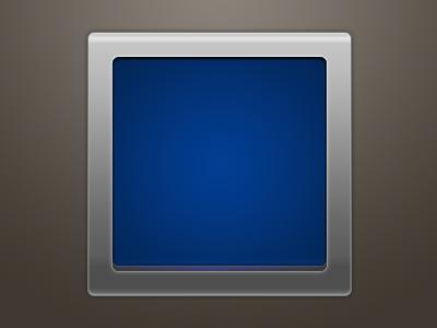 Icon Frame icon mac desktop frame newb