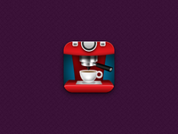 Mmm, caffeine.