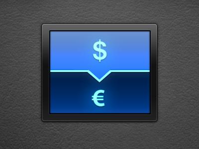 Currencies For Mac icon mac app desktop