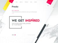Presto Agency