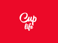 CupLife Logotype