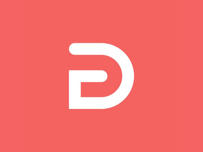 dg monogram  by dave gamez
