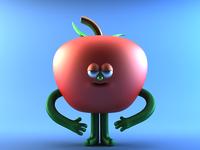 Apple. 🍎