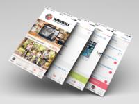 Wikimart mobile app