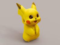 Pikachu ⚡️