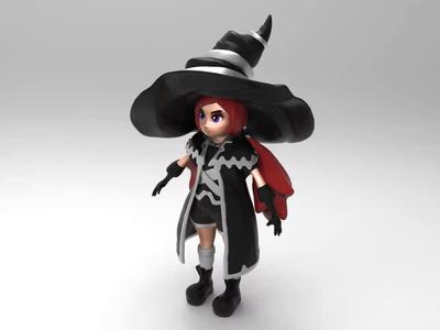 Witch 🧙♀️