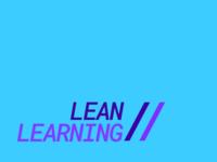 Lean Learning