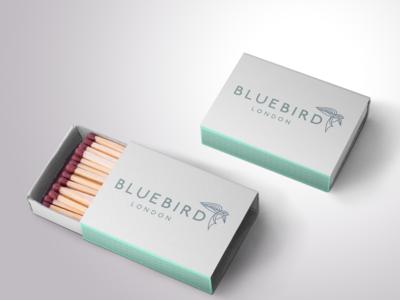 Bluebird Matches - Design Challenge