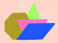 Shape Illustration