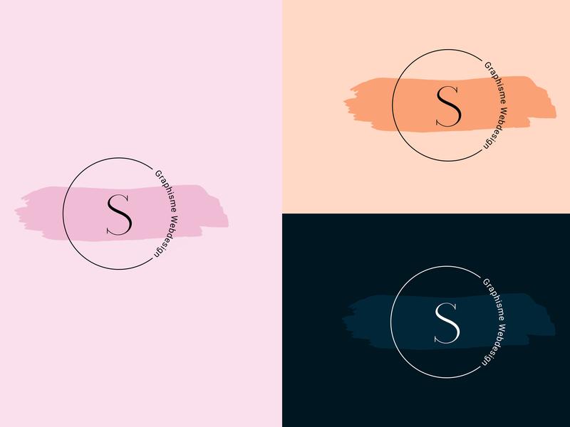 Daily UI #052 - Logo Design logo challenge ui design dailyui