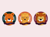 Daily UI 84 - Badges