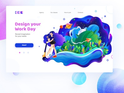 Design your Work Day