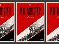 Leo Taillefer Poster