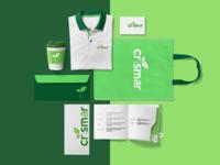 CRISMAR / Branding