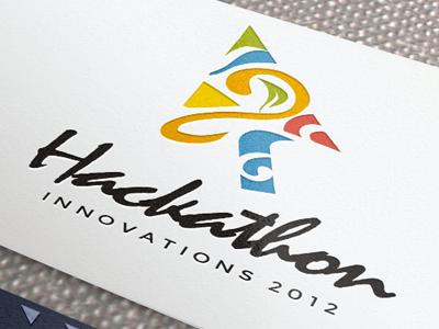 Developers Hackathon hackathon developers icon logo colorful logo clean