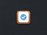 TaskForce iPhone icon