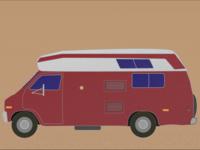 Vancouver Van