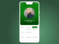 Doctor Booking
