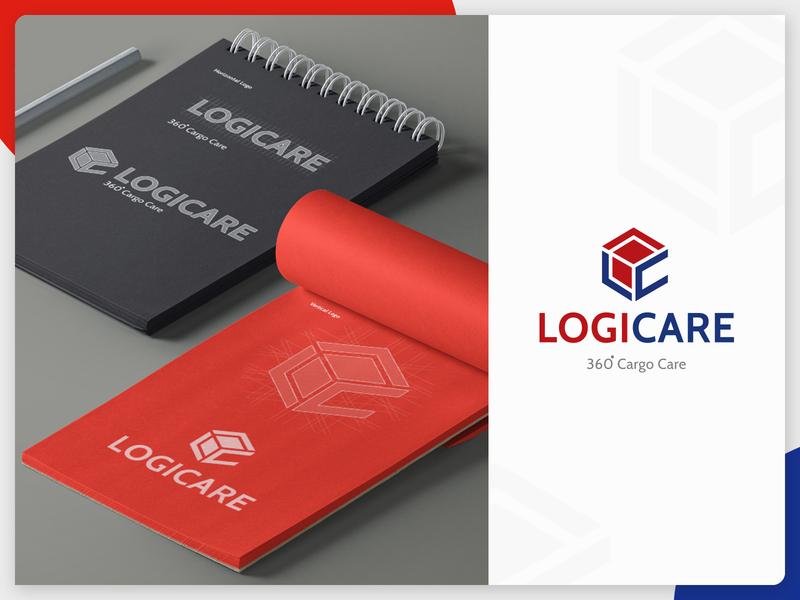 Logicare - Visual Identity