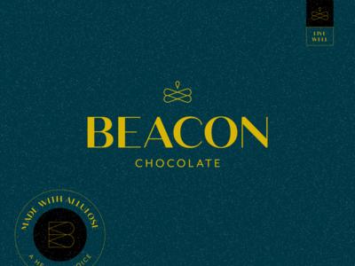 Beacon Chocolate Logo