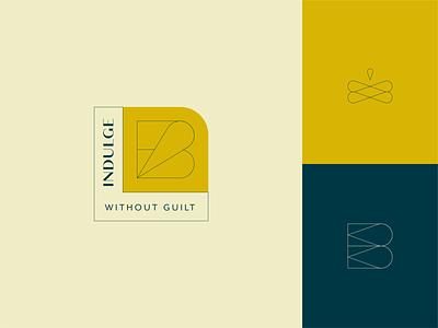 Brand Design Badge Sneak Peak branding vector icon logo badge design badge logo