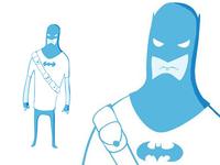 Alternate Batman