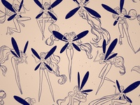 Fairytail Lobotomy Fairies