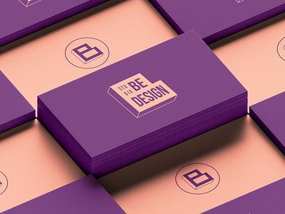 Studio BeDesign Identity branding design logo vector minimal web ui design illustration branding typography branding and identity