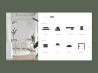 Interior Design Product Search