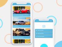 Car Catalog App