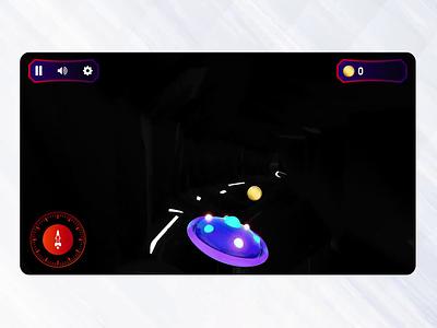 Loop Game usa ux app development animation design app design app concept adobe photoshop after effects animation design ui board points scorecard game development company game developer game app game art game design endless