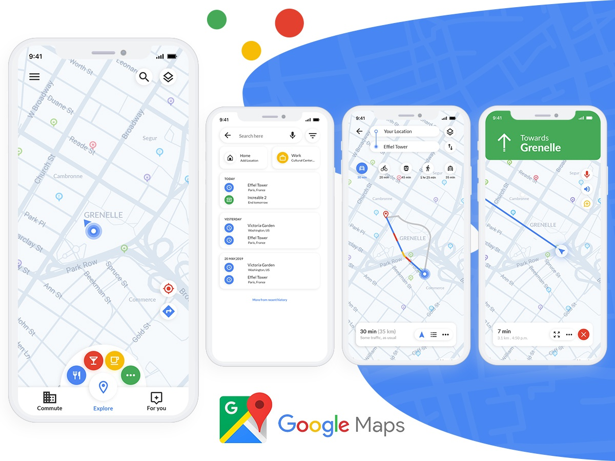 Google Map App Redesign by CMARIX TechnoLabs on Dribbble on online maps, topographic maps, waze maps, android maps, search maps, bing maps, goolge maps, gogole maps, googlr maps, iphone maps, ipad maps, googie maps, amazon fire phone maps, microsoft maps, road map usa states maps, aerial maps, stanford university maps, aeronautical maps, msn maps, gppgle maps,