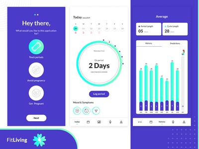 Period Tracker App