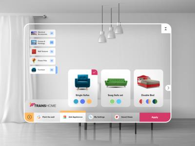 AR Home App