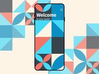E Wallet App Animation