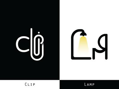 Logo Of  Clip & Lamp