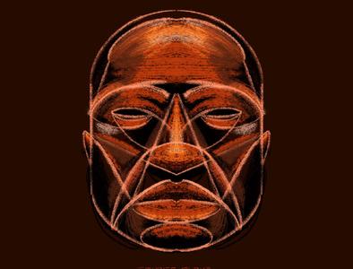 George Floyd illustraion procreate ipadpro george floyd memory digitalart portrait equality black blacklivesmatter