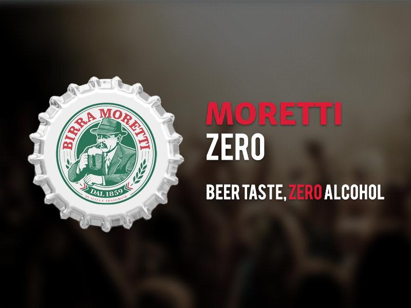 Moretti zero