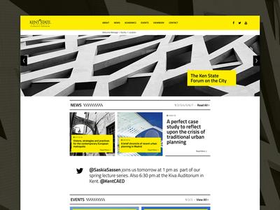 Kent State University Florence - Homepage