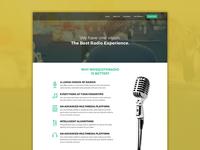 About Us - Online Radio Website