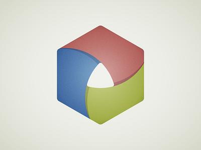 Personal Logo Concept logo