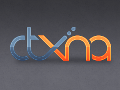 CTXNA Logo logo ctxna
