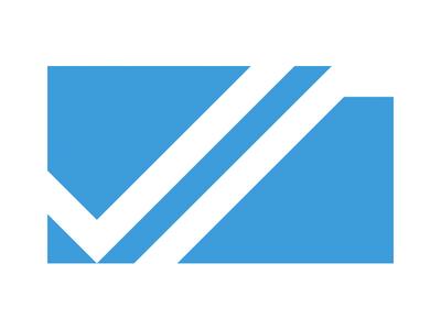 """Personal Logo, """"Reflect"""""""